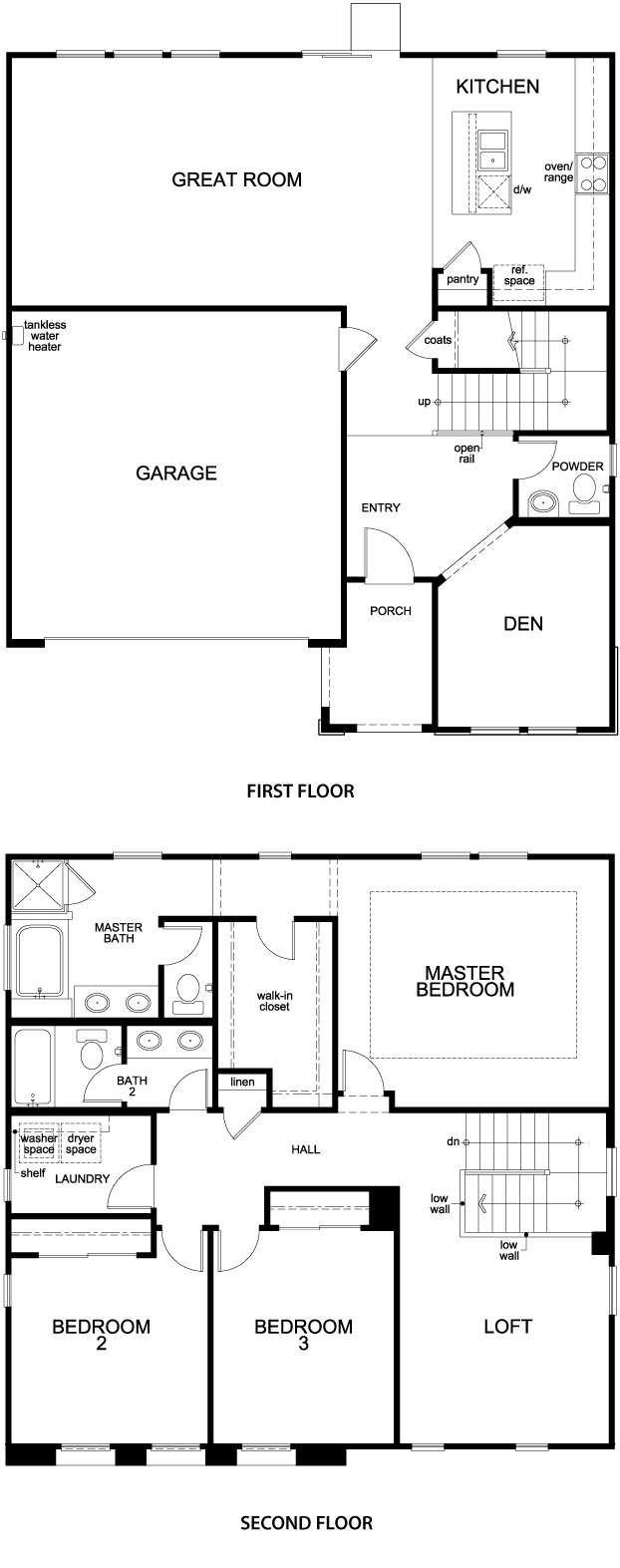 100 Foremost Homes Floor Plans Foremost Locations