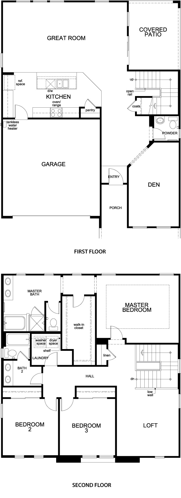 Caraway Residence Two