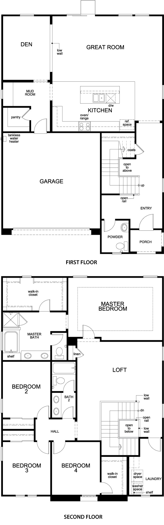 Caraway Residence Three