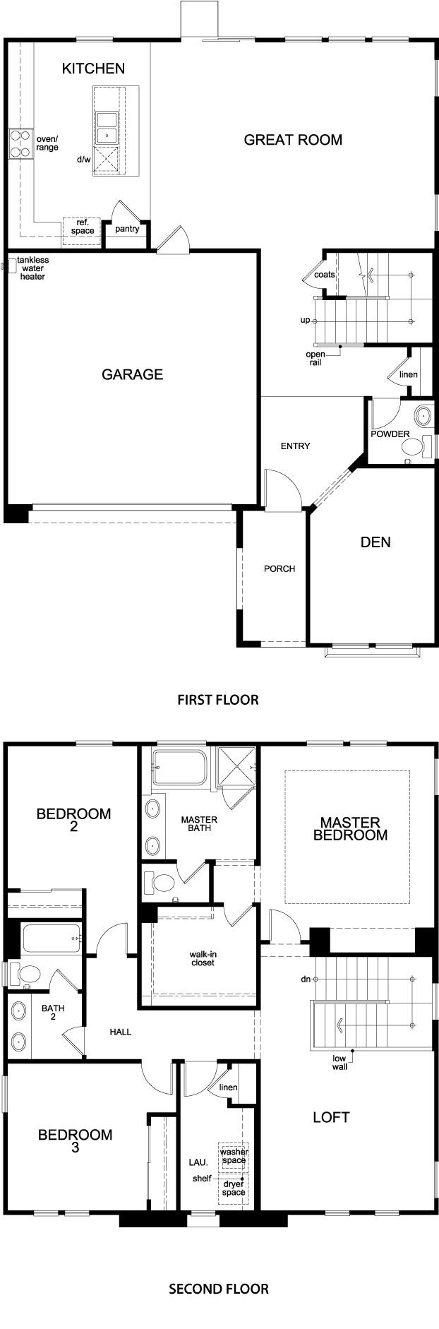 Sorrel Residence One