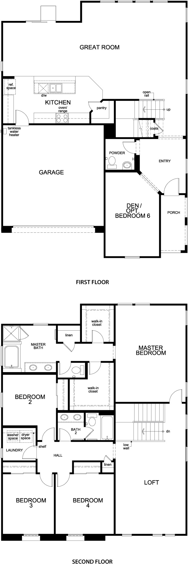 Sorrel Residence Three