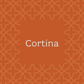 Cortina Logo
