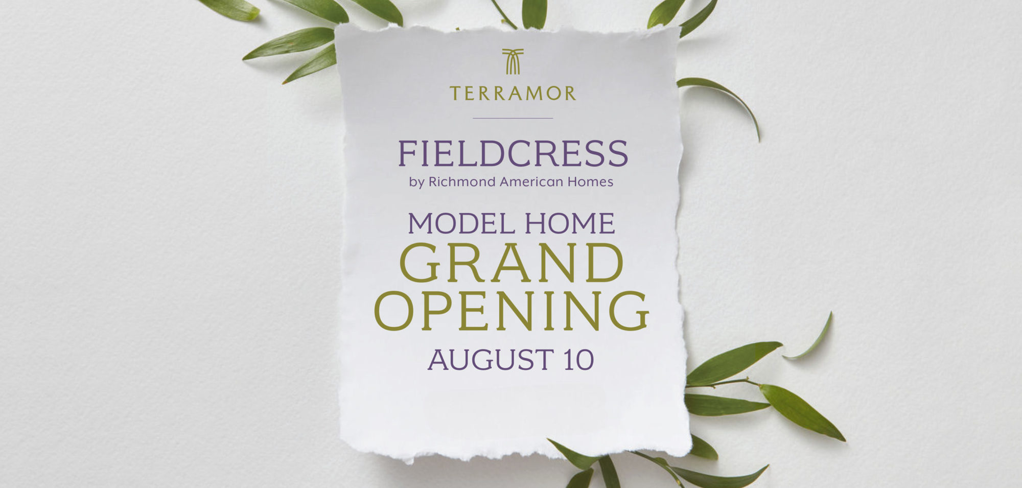 Introducing Fieldcress